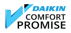 Daikin Comfort Promise