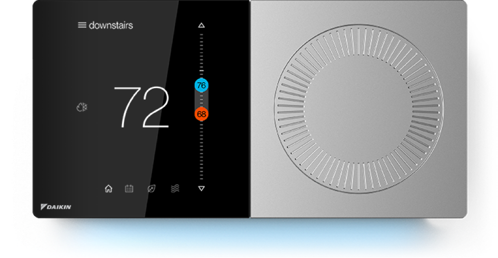 Home Thermostats - Programmable, Wi-Fi Thermostat for HVAC