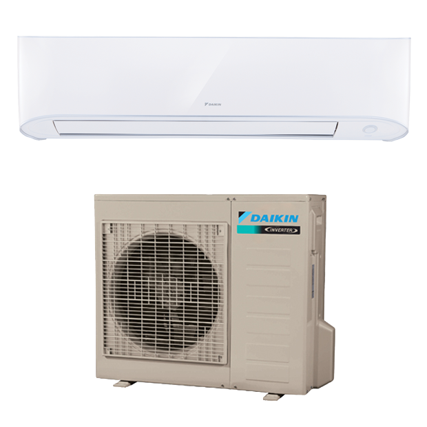Daikin Single-Zone