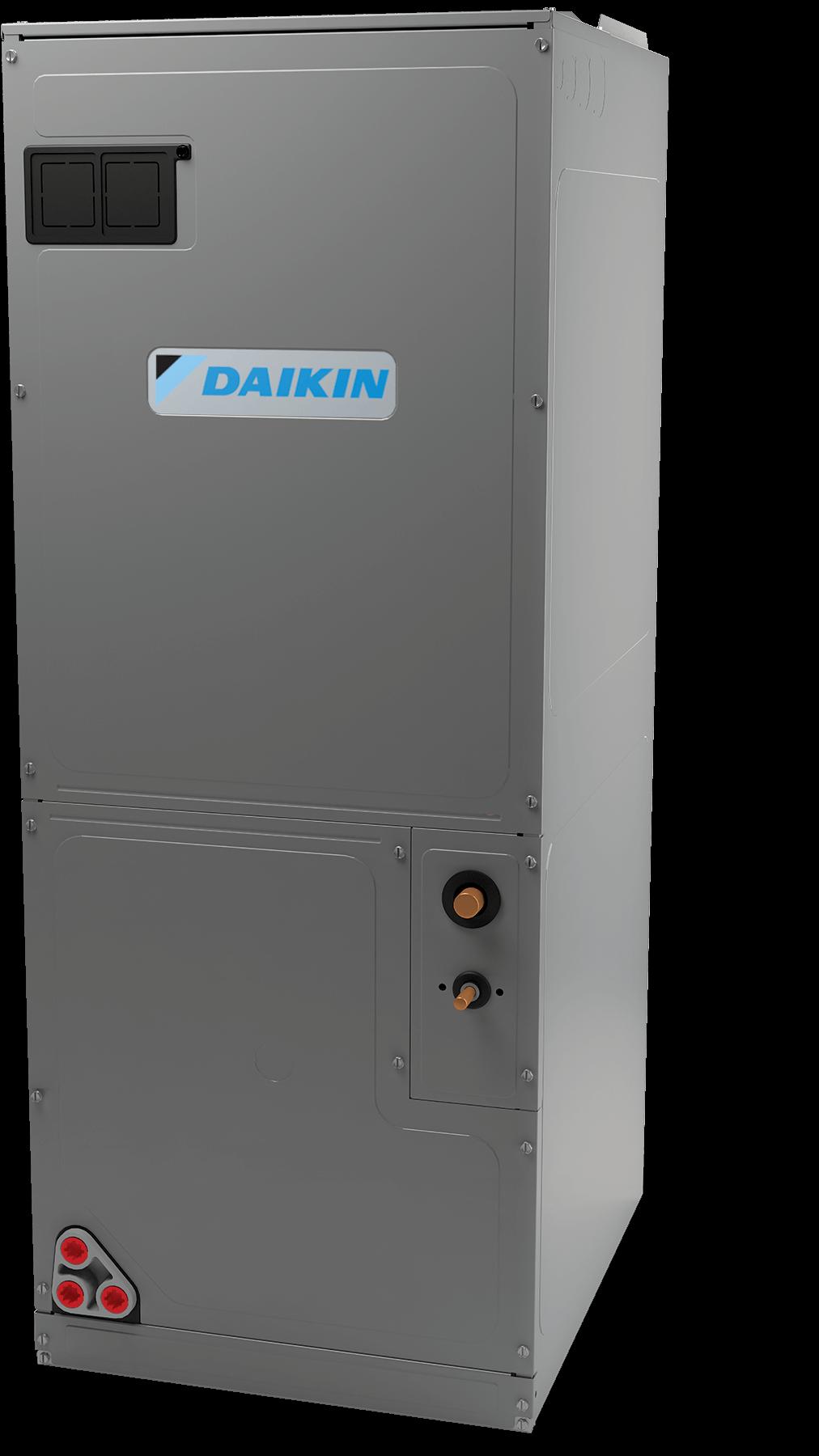 ASPT Air Handler - Whole House Air Handler | Daikin