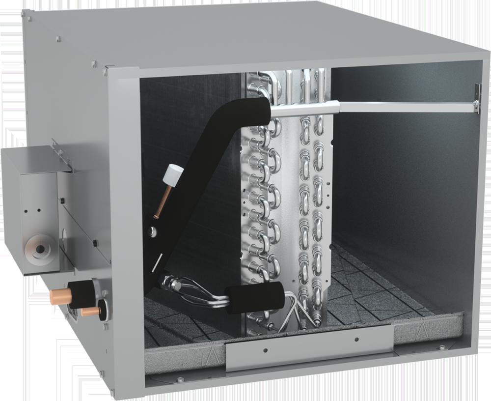 Air Handlers and Evaporator Coils | Daikin