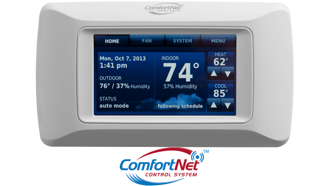 Ctk04 Thermostats Amp Controls Daikin Ac