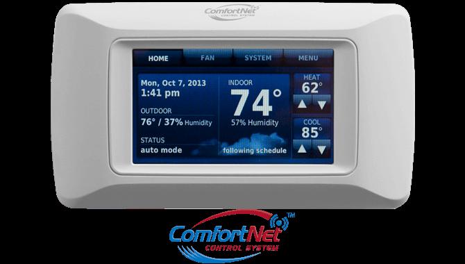 ctk 04v2?sfvrsn=0 home thermostats programmable, wi fi thermostat for hvac system  at mr168.co