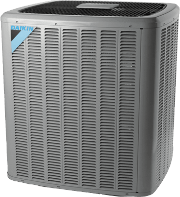 Dx16sa 16 Seer Air Conditioner Daikin