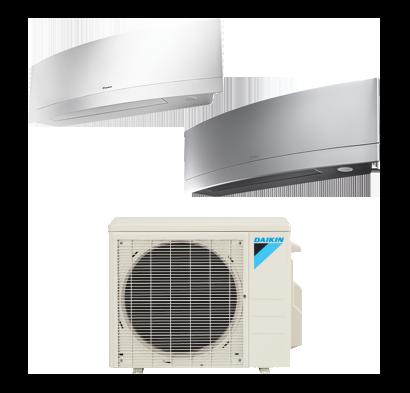 Ductless Mini-Split Heat Pumps - Single Zone | Daikin