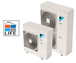 HVAC Systems - Home Heating & Air Conditioning | Daikin Comfort